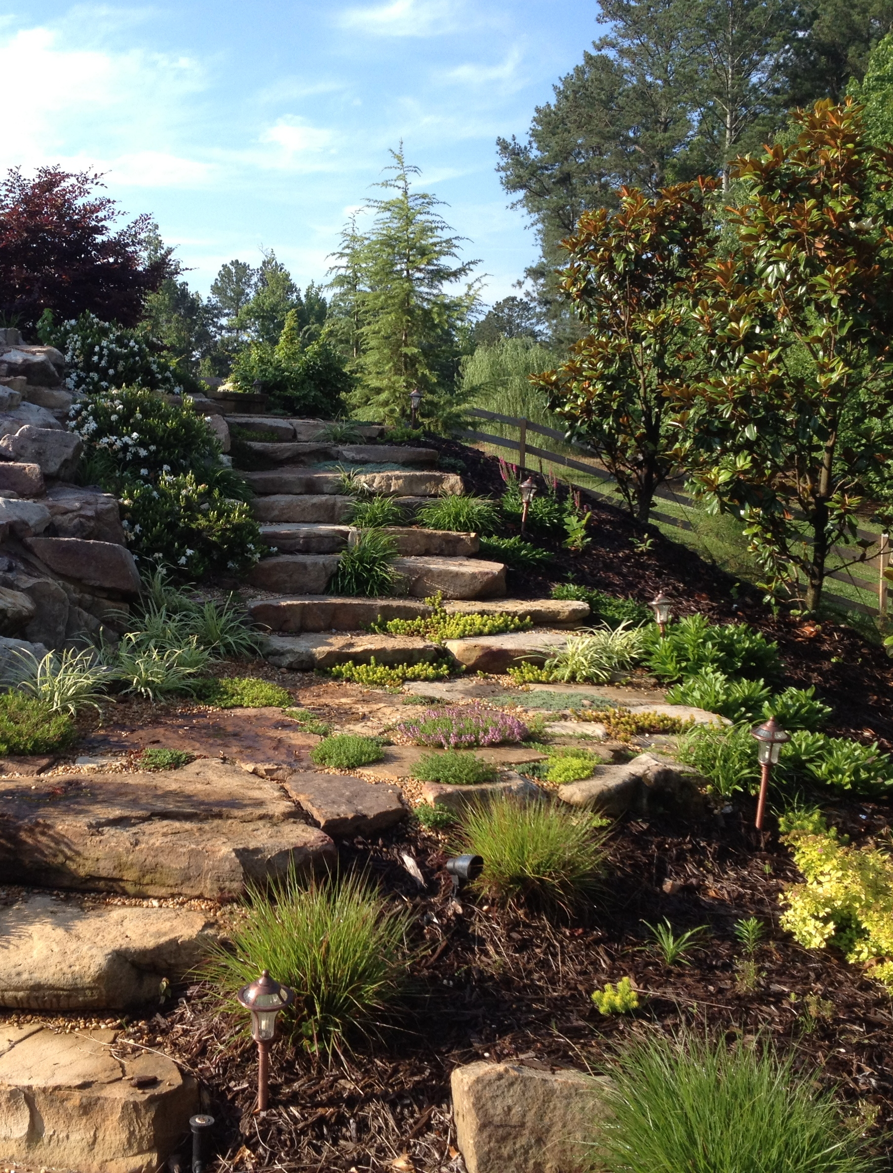 There is a Time to Plant, A Time to Sow – And a Time to Design!